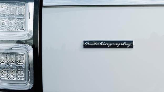 Range Rover LWB (Credit: Jaguar Land Rover)
