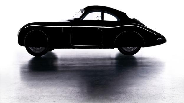 Type 64 Berlin-Rom Racer (1938) (Credit: Photographers Hamburg)