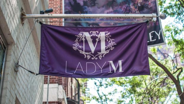 Luxury at Lady M's (Credit: Sivan Askayo)