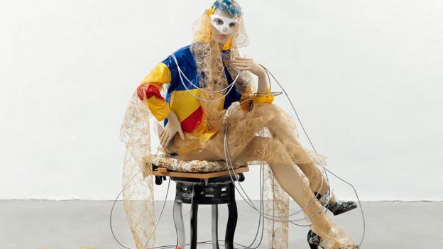 Art pop (Credit: MoMA/Galerie Buchholz)