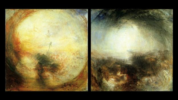 Turner returned (Credit: Tate Gallery/Getty Images)