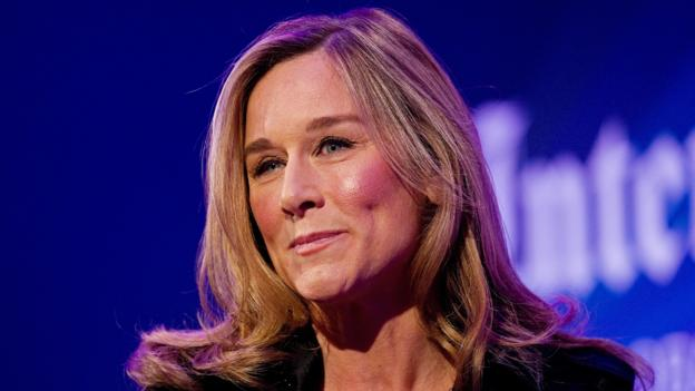 Angela Ahrendts (Getty)