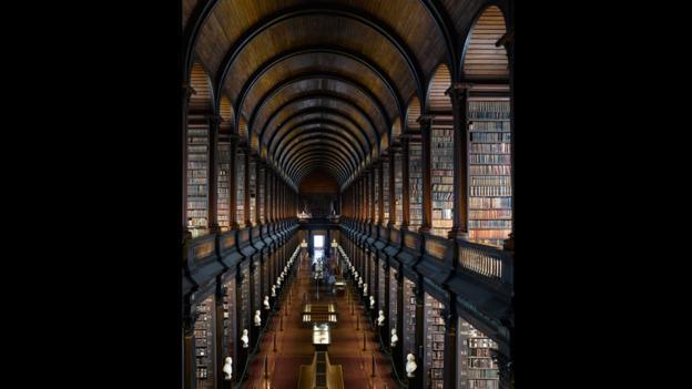 Literary giant