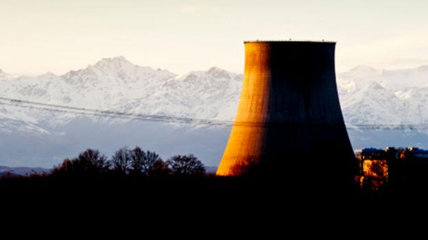 Nuclear power: on the way back?