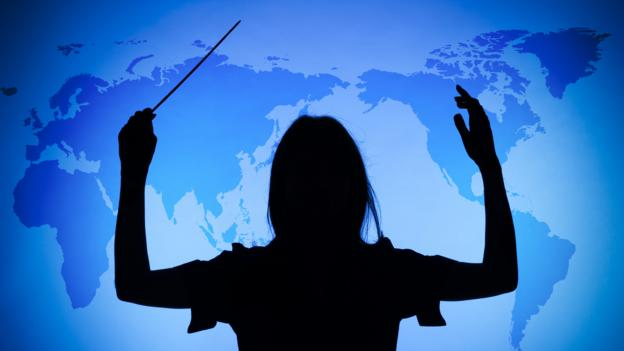 Conducting work expectations across international borders. (Thinkstock)