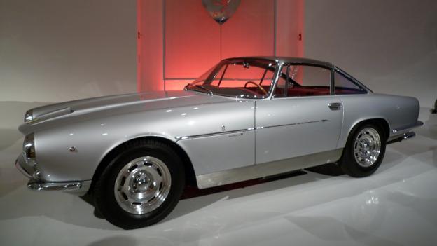 1959 Ferrari 250 GT SWB 'Competition' Berlinetta Speciale by Carrozzeria Bertone (Credit: Jonathan Schultz)