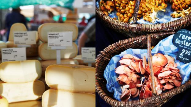 To markt to markt (Credit: Mark Read)
