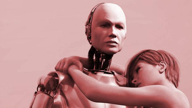 How robots could make humans more intimate