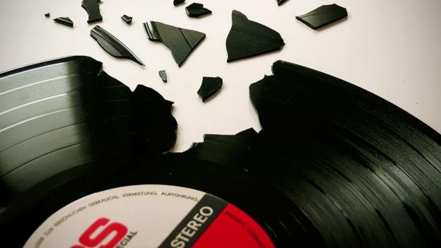 Bbc Culture Why Have Vinyl Records Become So Popular