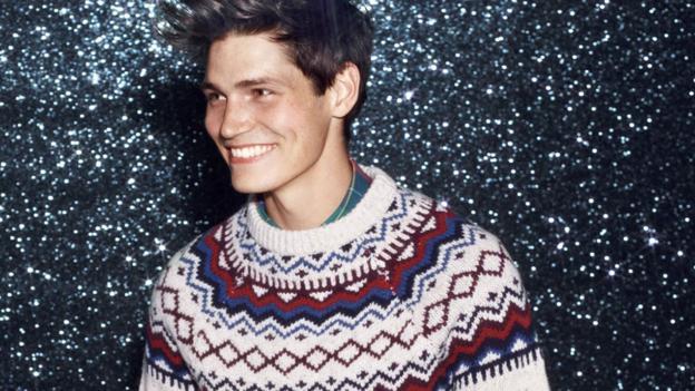 Brit knit (Credit: PR/Jack Wills)