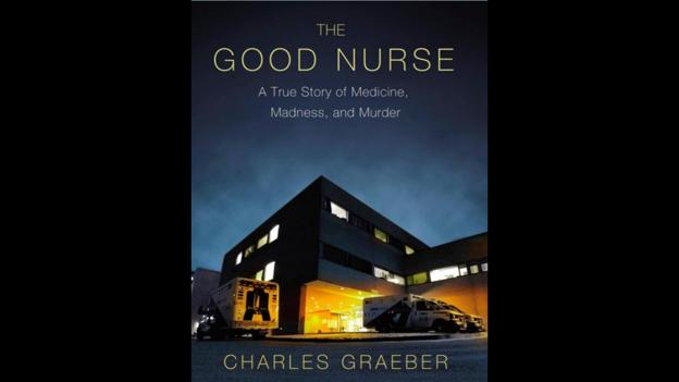 2. The Good Nurse by Charles Graeber (Credit: Twelve Books)