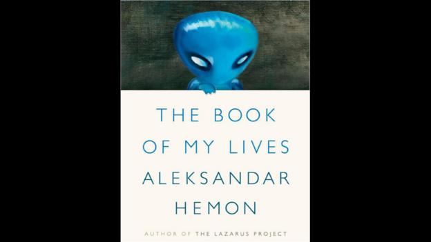 3. The Book of My Lives by Aleksandar Hemon (Credit: Farrar, Straus & Giroux)