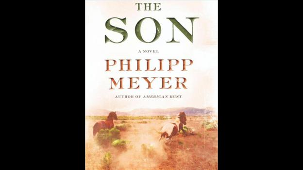 6. The Son by Philipp Meyer (Credit: Ecco)