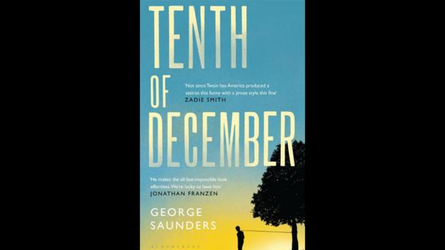 8. Tenth of December by George Saunders (Credit: Bloomsbury)
