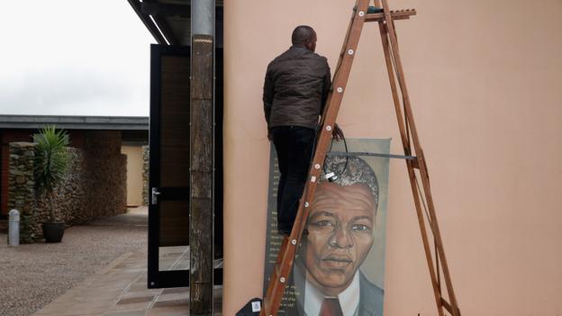 Nelson Mandela Museum, Qunu (Credit: Getty Images)