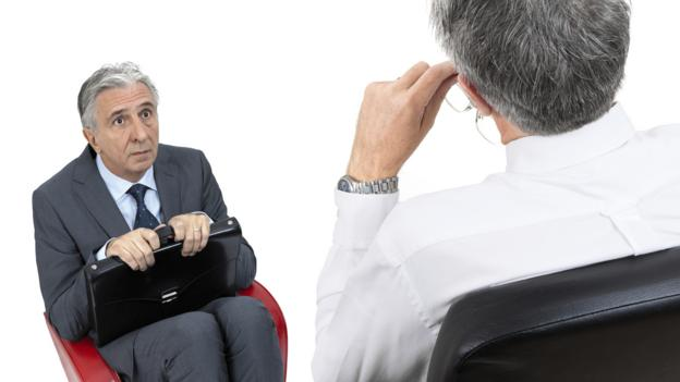 A job interview's most-dreaded catchphrases. (Thinkstock)
