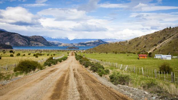 Rural Chilean Patagonia (Credit: Lucas Brentano/Getty)