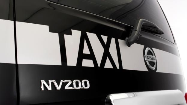 Fare or un-fare? (Credit: Nissan)