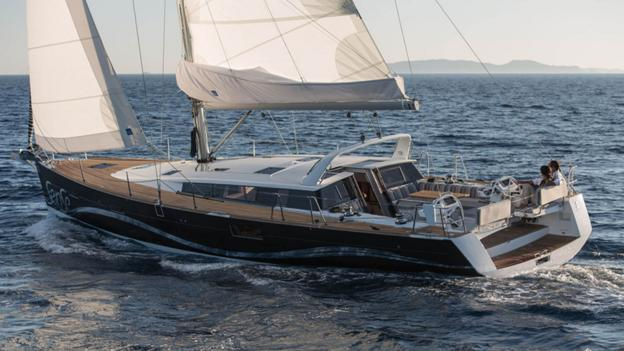More affordable luxury (Credit: Image provided by Simpson Marine)