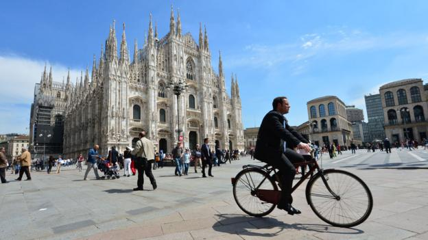 BBC - Travel - Living in: Milan