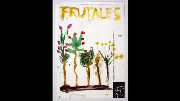 El Bulli Frutales (Credit: Courtesy of elBullifoundation)