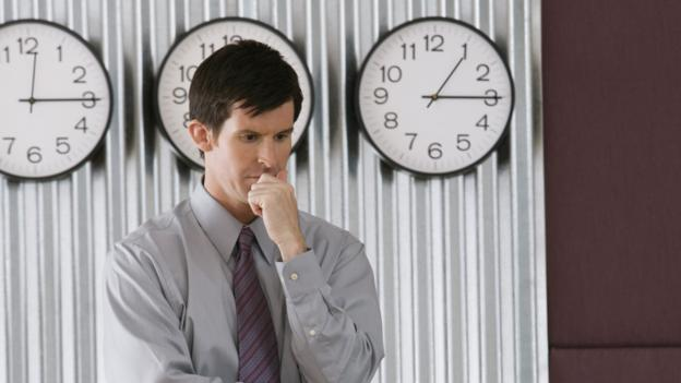 Returning expats face unforeseen challenges, such as frustration. (Thinkstock)