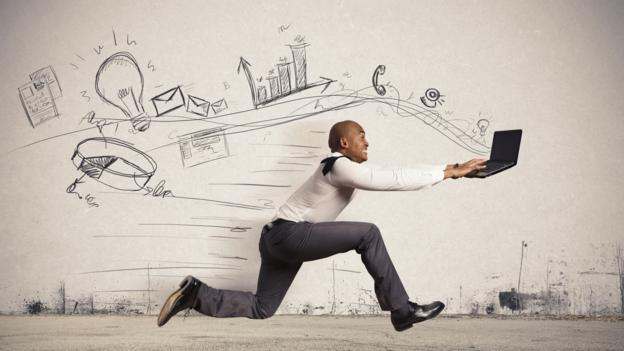 Leaders have to juggle much more than just immediate business needs (Thinkstock)