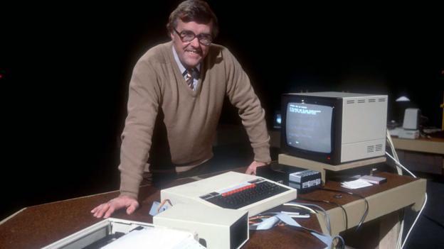 Micro machine (Credit: BBC)