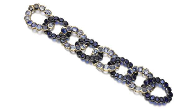 Duchess of Windsor bracelet (Credit: Courtesy: Sotheby's)