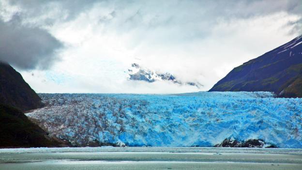 Patagonian glaciers (Credit: Gabi Mocatta)