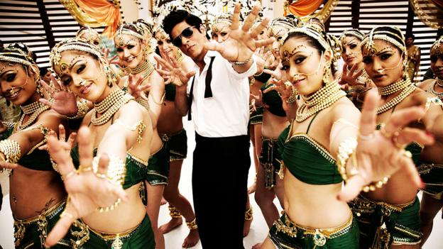 Still from Ra.One