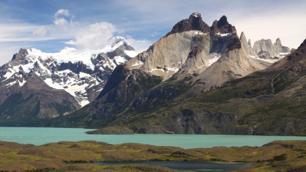 Torres del Paine National Park (Credit: Gunter Hartnagel/Getty Images)