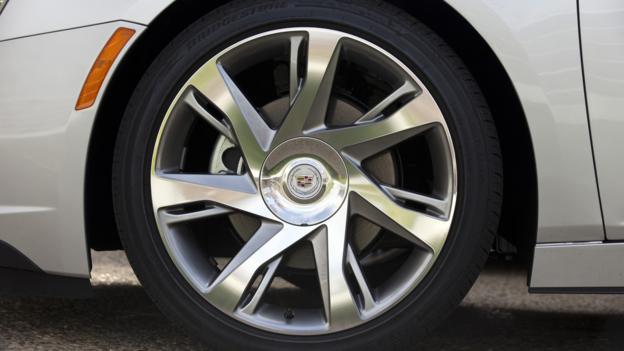 2014 Cadillac ELR (Credit: General Motors)