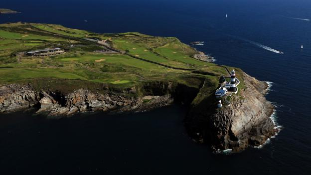 Old Head of Kinsale (Credit: David Cannon/Getty)