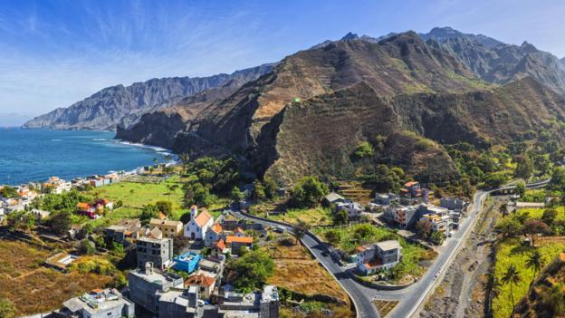 Cape Verde (Credit: Tobias Helbig/Getty)
