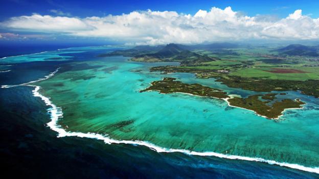 Mauritius (Credit: David Cannon/Getty)