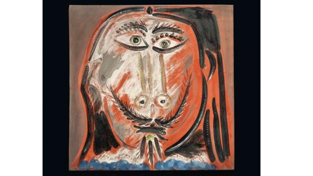 An affordable Picasso? (Credit: Christie's Images Ltd, 2014)