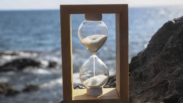 Hourglass (Thinkstock)