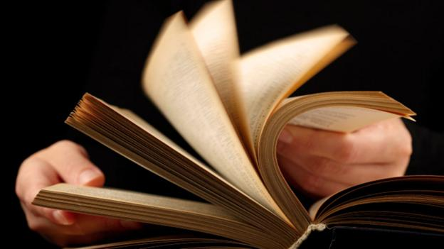 Speed-read a novel in 90 minutes? (Thinkstock)