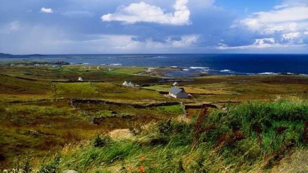 Bloody Foreland (Credit: Design Pics/The Irish Image Collection/Getty)