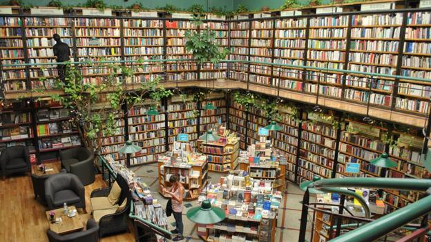 Najljepše knjižare na svijetu P01w6t58