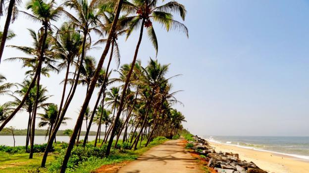 Karnataka's backwaters and beaches (Credit: Siddharth Goel)