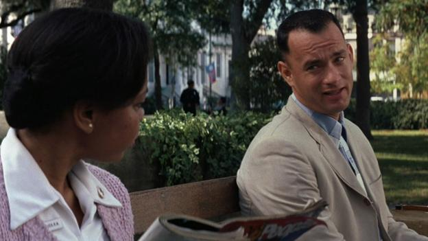 Tom Hanks stars in 'Forrest Gump' (Paramount Pictures)