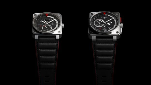 Bell & Ross B-Rocket watches (Credit: Bell & Ross)