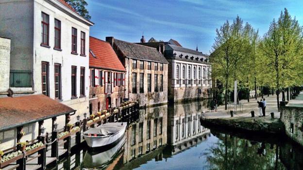 Beautiful Bruges (Credit: Jodi Ettenberg)
