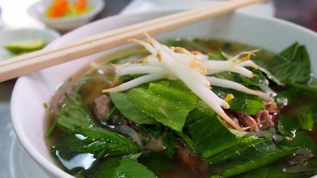 Pho soup in Vietnam (Credit: Jodi Ettenberg)