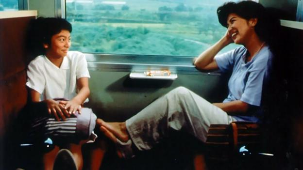 Moving (Japan, 1993) (Credit: Yomuri Television)