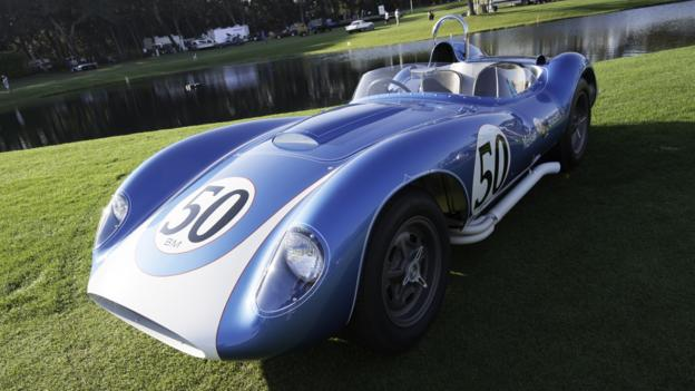 1958 Scarab Sports-Racer (Credit: Revs Institute)