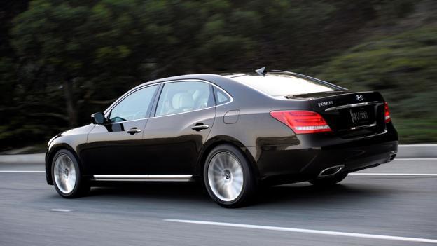Sedans (Credit: Hyundai Motor)