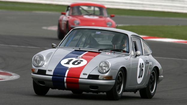 Sports cars (Credit: Newspress)